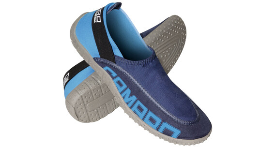 Camaro South Sea Slipper Unisex blau